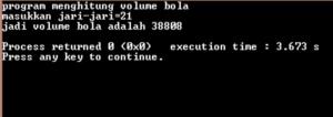 program-volume-bola